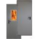 Противопожарные двери металлические