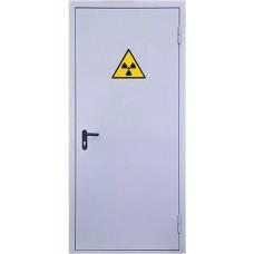 Дверь рентгенозащитная Pb2