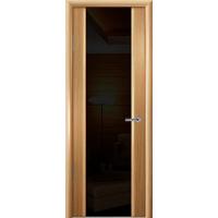Межкомнатная шпонированная дверь Грация