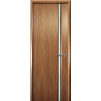Межкомнатная шпонированная дверь Галатея