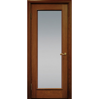 Межкомнатная шпонированная дверь Венеция