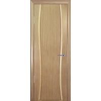 Межкомнатная шпонированная дверь Стиль