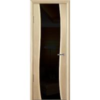 Межкомнатная шпонированная дверь Сюита