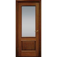Межкомнатная шпонированная дверь Престиж