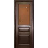 Межкомнатная шпонированная дверь Оникс