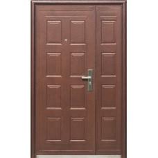 Дверь стальная К-3/2