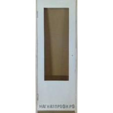 Дверной блок ДО21-8 ГОСТ 6629-88