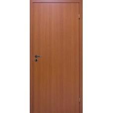 Дверь финская итальянский орех ламинированная