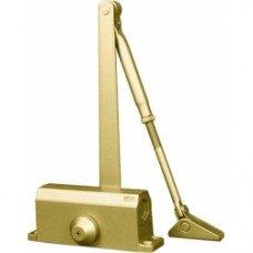 Доводчик 25-45 кг золото