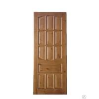 Двери лакированные