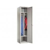 Металлический шкаф для раздевалок LS-21 U