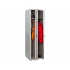 Металлический шкаф для раздевалок LS-21-60