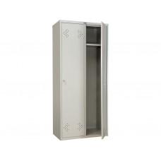 Металлический шкаф для раздевалок LS-21-80