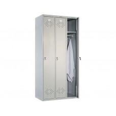 Металлический шкаф для раздевалок LS-31