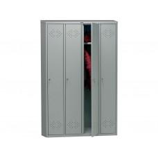 шкаф для раздевалок LS-41