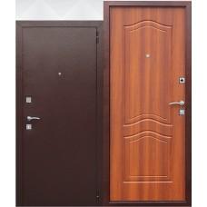 Дверь входная металлическая Доминанта
