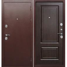 Дверь входная металлическая в Екатеринбурге